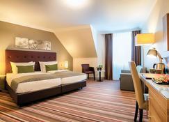 Leonardo Hotel Hamburg Stillhorn - Hamburg - Bedroom