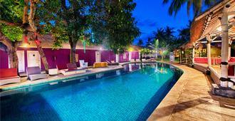 Bel Air Resort & Spa - Pemenang - Pool