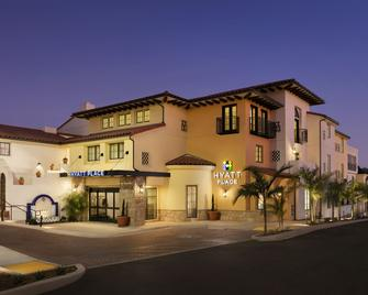 Hyatt Place Santa Barbara - Santa Bárbara - Edificio