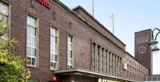 Ibis Düsseldorf Hauptbahnhof - Düsseldorf - Rakennus