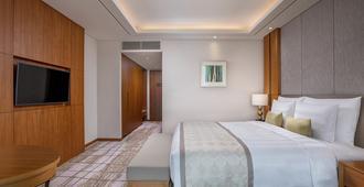 Lotte Hotel Yangon - יאנגון