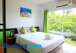 The One Cozy Vacation Residence - Chalong - Bedroom