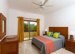 Tot Punta Cana Apartments - Punta Cana - Chambre