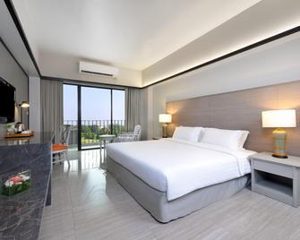 Tinidee Hotel@Bangkok Golf Club - Pathum Thani - Slaapkamer