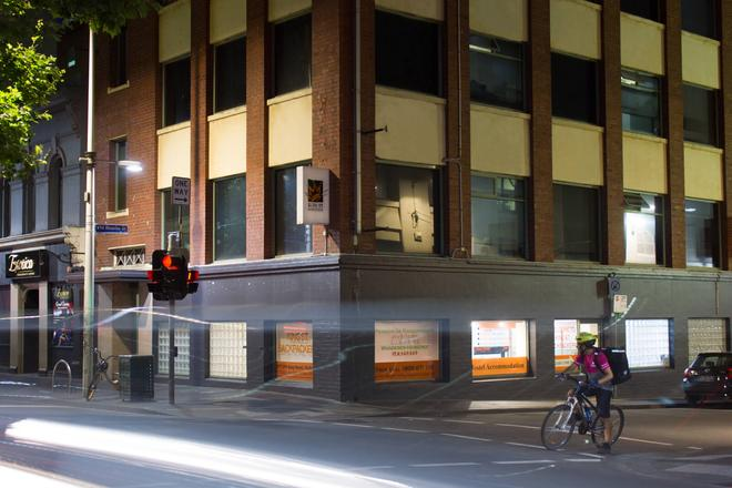 Melbourne City Backpackers - Melbourne - Building