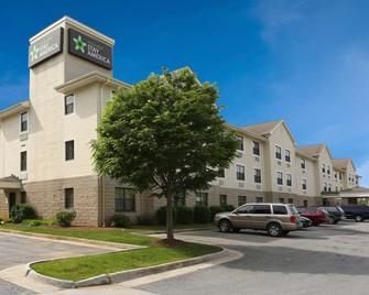 Extended Stay America - Lynchburg - University Blvd. - Lynchburg - Edificio