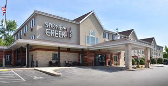 Stoney Creek Quincy - Quincy