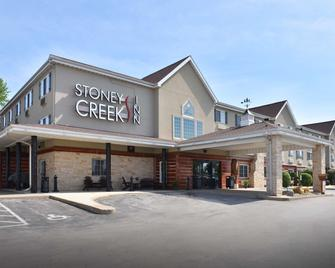 Stoney Creek Quincy - Куїнсі - Building