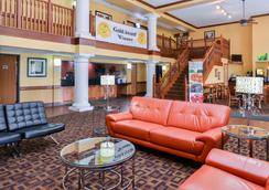 Quality Inn Bollingbrook I-55 - Bolingbrook - Lobby