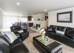 Beach Drive Suites - Seaside - Sala de estar