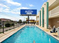 Beachcomber Inn - Galveston - Pool