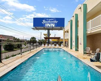 Beachcomber Inn - Galveston - Pool