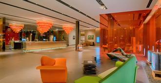 尼赫米蘭酒店 - 米蘭 - 米蘭 - 大廳