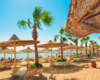 Savoy Sharm - Sharm El-Sheikh - Innenhof