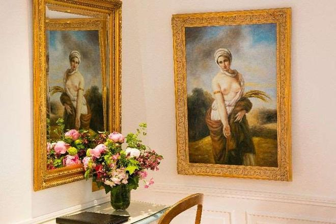 Académie Hôtel Saint Germain - Paris - Room amenity