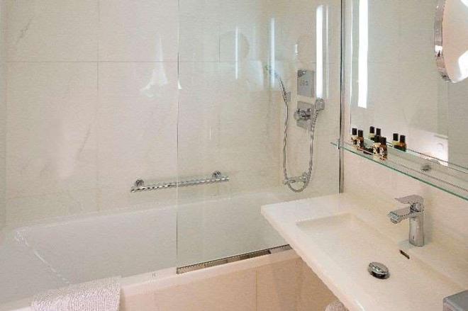 Académie Hôtel Saint Germain - Paris - Bathroom