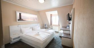 Hotel Am Alten Strom - Rostock - Schlafzimmer