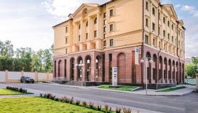 イビス バジェット モスクワ パンフィロフスカヤ - モスクワ - 建物
