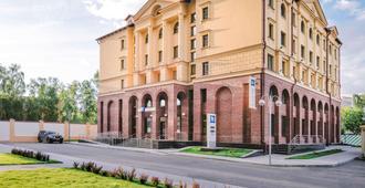 ibis budget Moscow Panfilovskaya - Moscú - Edificio