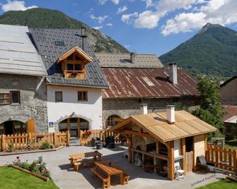 Le Bacchu Ber - Briançon - Building