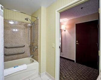 Holiday Inn Express Hotel & Suites Christiansburg - Christiansburg - Bad