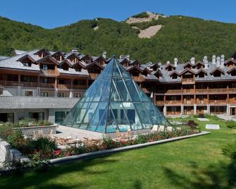 Val Di Luce Spa Resort - Abetone