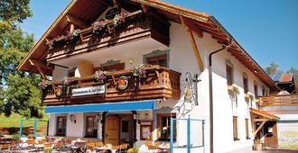 Pension Carina - Füssen - Edificio
