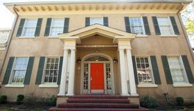 Hi Houston: The Morty Rich Hostel - Χιούστον - Κτίριο