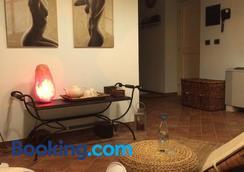 Hotel Risi - Colico - Bedroom