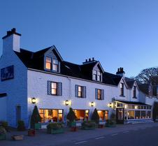 The Airds Hotel and Restaurant