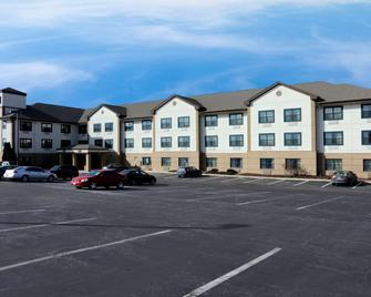 Extended Stay America - Chicago - Lisle - Lisle - Building