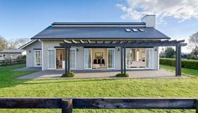 Eldonwood Bed and Breakfast - Matamata - Building