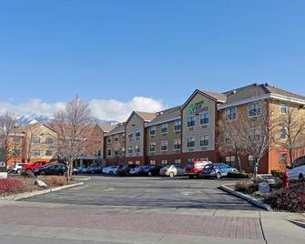 Extended Stay America - Salt Lake City - Sandy - Sandy - Building