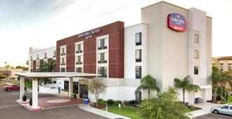 Springhill Suites By Marriott Mcallen Convention Center - מק'אלן