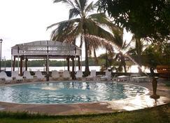 Hotel Marina San Blas - San Blas - Pool