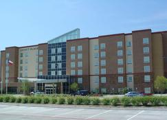 Hyatt Place Dallas/Garland/Richardson - Garland - Rakennus