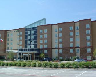 Hyatt Place Dallas/Garland/Richardson - Garland - Edificio