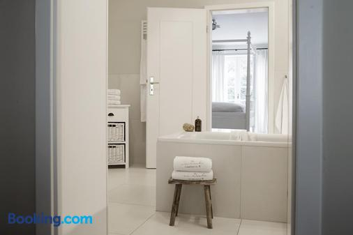 Von Deska Townhouses - Ivy House - Hamburg - Bathroom