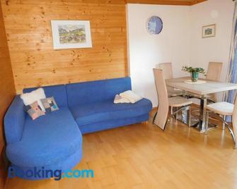 Apartment Aschaber - Waidring - Huiskamer
