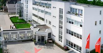 Johanniter Gästehaus - Munster - Edifício