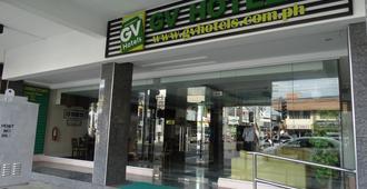 Gv Hotel Davao - Davao City