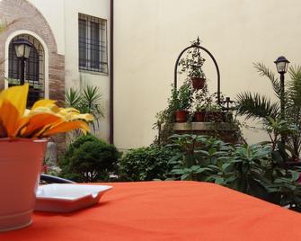 Hotel Corte Estense - Ferrara - Edificio