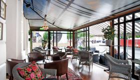 Scandic Kramer - Malmö - Lounge
