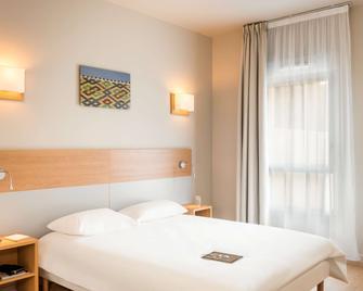 Adagio Access Dijon Republique - Dijon - Bedroom