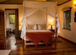 Ziwa Bush Lodge - Nakuru - Bedroom