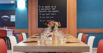 Ibis Toulouse Université - טולוז - מסעדה