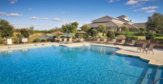 Wyndham Dye Villas at Myrtle Beach - North Myrtle Beach - Pool