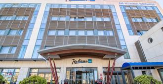 Radisson Blu Hotel, Biarritz - Biarritz - Bâtiment