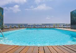 Radisson Blu Hotel, Biarritz - Biarritz - Πισίνα