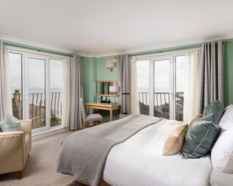 Hotel Penzance - Penzance - Bedroom